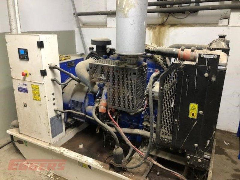 Notstromaggregat des Typs Perkins Notstromaggregat, Gebrauchtmaschine in Suhlendorf (Bild 1)