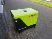 Notstromaggregat типа Pramac P6000 230-400V, Gebrauchtmaschine в Rockanje