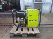Notstromaggregat типа Pramac S6000 - 6 kVA 230-400V, Gebrauchtmaschine в Rockanje