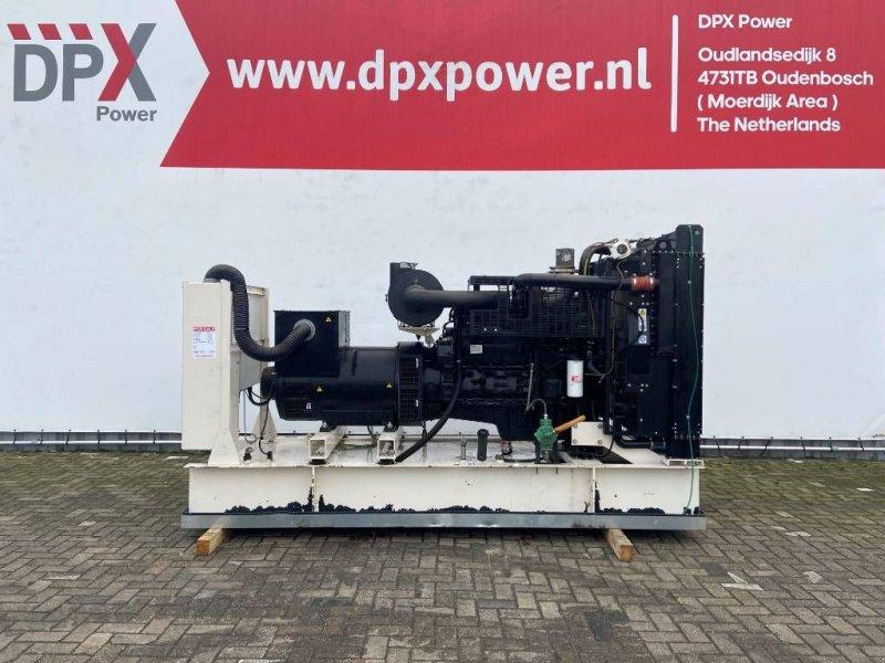 Notstromaggregat typu Scania DC12 - 300 kVA Generator - DPX-12364, Gebrauchtmaschine w Oudenbosch (Zdjęcie 1)