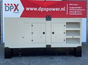 Notstromaggregat typu Scania DC13 - 400 kVA Generator - DPX-17950.2, Gebrauchtmaschine w Oudenbosch
