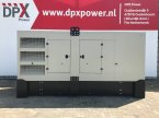 Notstromaggregat типа Scania DC13 - 550 kVA Generator - DPX-17953 в Moerdijk