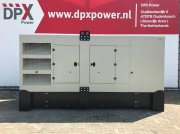 Scania DC13 - 550 kVA Generator - DPX-17953 Γεννήτρια έκτακτης ανάγκης