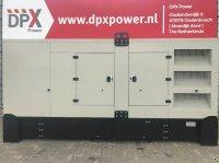 Scania DC16 - 660 kVA Generator - DPX-17954 Notstromaggregat