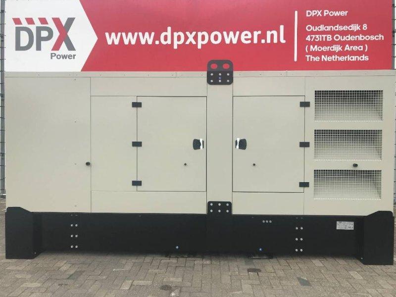 Notstromaggregat typu Scania DC16 - 660 kVA Generator - DPX-17954, Gebrauchtmaschine w Oudenbosch (Zdjęcie 1)