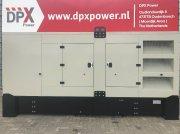 Notstromaggregat a típus Scania DC16 - 715 kVA Generator - DPX-17955, Gebrauchtmaschine ekkor: Oudenbosch
