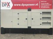 Notstromaggregat a típus Scania DC16 - 770 kVA Generator - DPX-17956, Gebrauchtmaschine ekkor: Oudenbosch