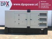 Notstromaggregat типа Scania DC9 - 330 kVA Generator - DPX-17950, Gebrauchtmaschine в Oudenbosch