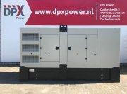 Notstromaggregat типа Scania Stage IIIA - DC9 - 275 kVA Generator - DPX-17820, Gebrauchtmaschine в Oudenbosch