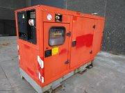 Notstromaggregat типа SDMO 60 KVA, Gebrauchtmaschine в Antwerpen