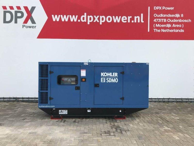 Notstromaggregat типа SDMO J165 - 165 kVA Generator - DPX-17108, Gebrauchtmaschine в Oudenbosch (Фотография 1)