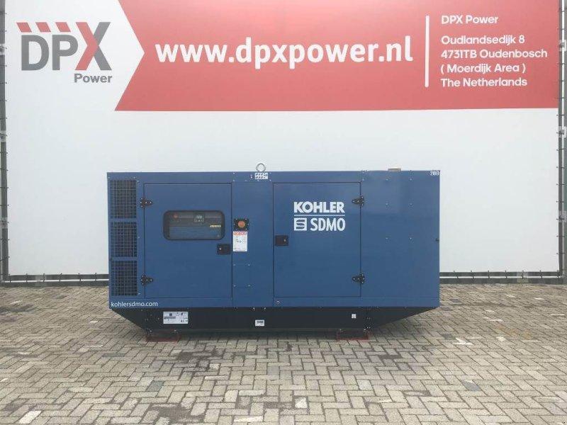 Notstromaggregat типа SDMO J200 - 200 kVA Generator - DPX-17109, Gebrauchtmaschine в Oudenbosch (Фотография 1)