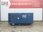 Notstromaggregat a típus SDMO J220 - 220 kVA Generator - DPX-17110, Gebrauchtmaschine ekkor: Oudenbosch