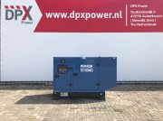 SDMO J66 - 66 kVA Generator - DPX-17103 Аварийный генератор
