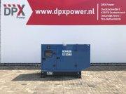 SDMO J66 - 66 kVA Generator - DPX-17103 vészhelyzeti áramfejlesztő