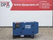 SDMO K12 - 12 kVA Generator - DPX-17001 Аварийный генератор