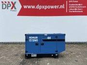 Notstromaggregat a típus SDMO K44 - 44 kVA Generator - DPX-17005, Gebrauchtmaschine ekkor: Oudenbosch