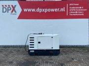 Notstromaggregat typu SDMO R33C3 - Mitsubishi - Generator - DPX-12303, Gebrauchtmaschine w Oudenbosch