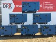 SDMO V650 - 650 kVA Generator - DPX-17206 Аварийный генератор