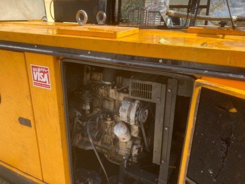Notstromaggregat типа Sonstige 34 KW.  Med John Deere Motor., Gebrauchtmaschine в Dalmose (Фотография 1)