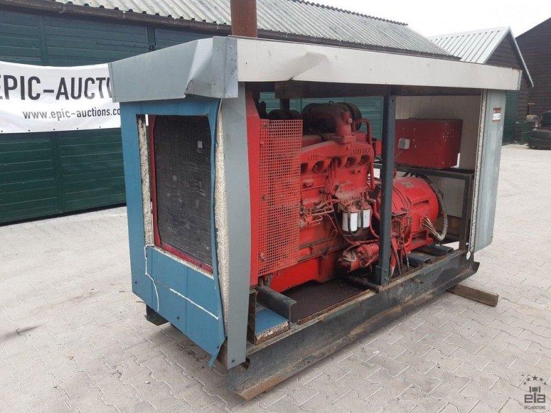 Notstromaggregat типа Sonstige Allis Chalmers 11000, Gebrauchtmaschine в Leende (Фотография 1)