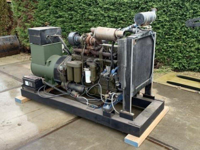 Notstromaggregat типа Sonstige Allis Chalmers 3500-A, Gebrauchtmaschine в Tull en 't Waal (Фотография 1)
