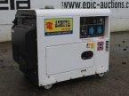 Notstromaggregat типа Sonstige Ashita AG7500D Generator в Leende