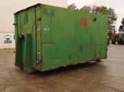 Notstromaggregat типа Sonstige Container met Generator, Gebrauchtmaschine в Leende