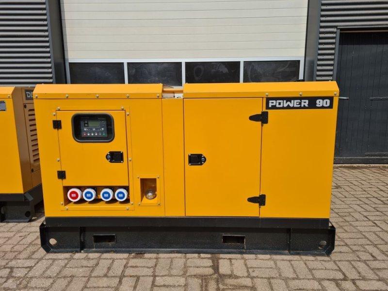 Notstromaggregat a típus Sonstige Delta Power DP 90 generator, Gebrauchtmaschine ekkor: Scharsterbrug (Kép 1)