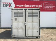 Sonstige Detroit Diesel 638 - 65 kVA Generator - DPX-11911 Аварийный генератор