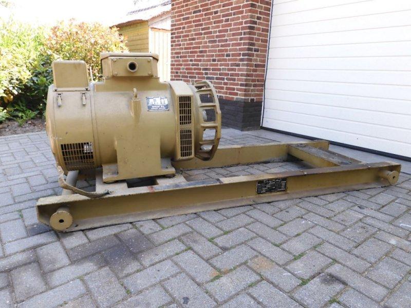 Notstromaggregat типа Sonstige Dynaf Aggregaat 80 Kva, Gebrauchtmaschine в IJsselmuiden (Фотография 1)