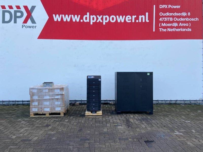 Notstromaggregat типа Sonstige Enel C 100 UPS System - 100 kVA - DPX-99084, Gebrauchtmaschine в Oudenbosch (Фотография 1)