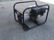 Notstromaggregat типа Sonstige Europower EP4100 3.5KVA, Gebrauchtmaschine в Leende