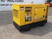 Notstromaggregat типа Sonstige Europower EPS8DE, Gebrauchtmaschine в Leende