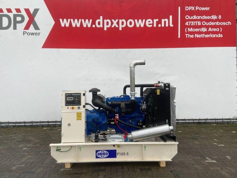 Notstromaggregat typu Sonstige FG Wilson P165-5 - 165 kVA Open Generator Set - DPX-12368, Gebrauchtmaschine w Oudenbosch (Zdjęcie 1)