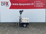 Notstromaggregat a típus Sonstige Generac VT EVO - 4x 320W LED Lighttower Yanmar - DPX-30004, Gebrauchtmaschine ekkor: Oudenbosch