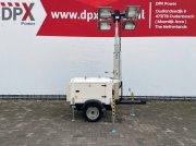 Notstromaggregat a típus Sonstige Generac VT8 - 1.000W MH Perkins Lighttower - DPX-30003, Gebrauchtmaschine ekkor: Oudenbosch