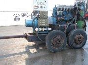 Notstromaggregat des Typs Sonstige General Electric 5KY4254Y3Y1, Gebrauchtmaschine in Leende