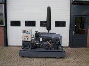 Sonstige Generator Deutz f61912 53kVa vészhelyzeti áramfejlesztő