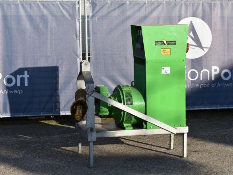 Notstromaggregat a típus Sonstige Green Power GP85, Gebrauchtmaschine ekkor: Antwerpen (Kép 1)