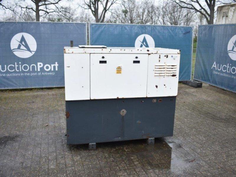 Notstromaggregat a típus Sonstige Harrington Generator 10, Gebrauchtmaschine ekkor: Antwerpen (Kép 1)