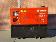 Notstromaggregat типа Sonstige Hiomonsia HLW11, Gebrauchtmaschine в Tull en 't Waal