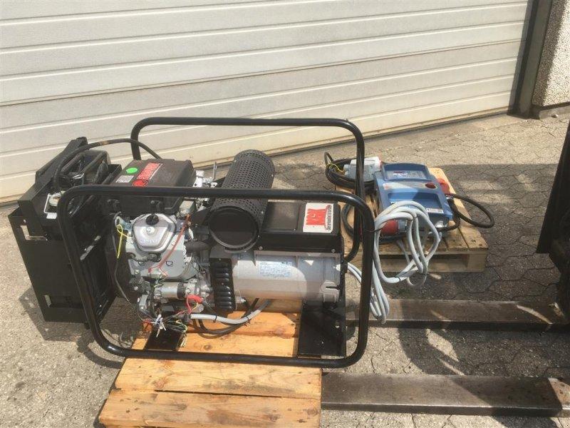 Notstromaggregat типа Sonstige Honda motor, Gebrauchtmaschine в Helsinge (Фотография 1)