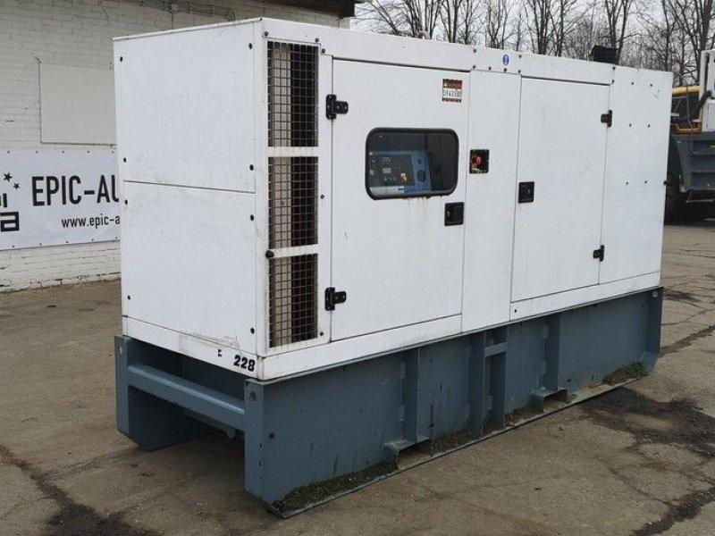 Notstromaggregat typu Sonstige Leroy-Somer 150 kVA, Gebrauchtmaschine w Leende (Zdjęcie 1)