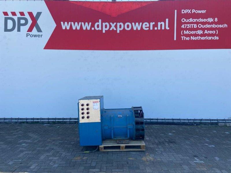 Notstromaggregat a típus Sonstige Leroy Somer 850 kVA Used Alternator - DPX-99093, Gebrauchtmaschine ekkor: Oudenbosch (Kép 1)