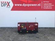 Sonstige Mase MPL 44 S - Deutz - No Alternator - DPX-11927 Аварийный генератор