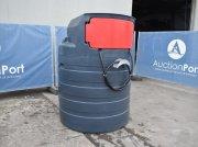 Sonstige Metria Fuel Diesel Tank 1500L Agregat prądotwórczy