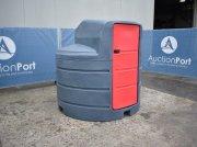 Sonstige Metria Fuel Diesel Tank 2500L Agregat prądotwórczy
