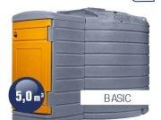 Sonstige Metria Fuel Diesel Tank 5000L grup electrogen de intervenție