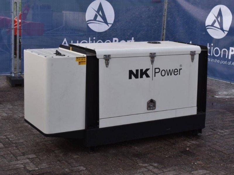 Notstromaggregat a típus Sonstige NK Power AG-FA22, Gebrauchtmaschine ekkor: Antwerpen (Kép 1)